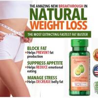 PELANGSING IMPOR BAKAR LEMAK Turun1Kg/hari Vitamin C D3 E Calcium Kals