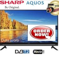 TV LED SHARP 32 Inch 32SA4200i Digital TV Garansi Resmi Sharp 5 Th