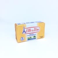 Elle Vire Unsalted Butter 200gr