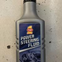 Top 1 power steering fluid