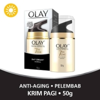 OLAY TOTAL EFFECTS 7 in One DAY Cream NORMAL 50gr