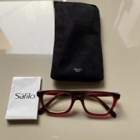 Preloved Frame Kacamata Merk Celine Merah