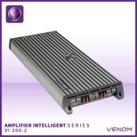 Power Venom Audio Intelligent 2 Channel lVI-200.2 VI 200.2 Murah Makas