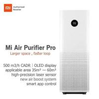 XIAOMI MI AIR PURIFIER PRO AC-M3-CA GLOBAL VERSION - GLOBAL VERSION