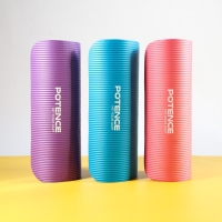 Yoga matt potence 10mm ORI..!! / matras Potence / Matras Yoga