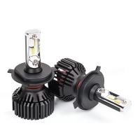 Lampu Mobil Led Mobil H4 T8 ZES Lumileds Garansi 1 Tahun R214