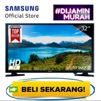 TV LED SAMSUNG 32 Inch 32N4001 Digital TV Garansi Resmi Samsung