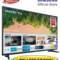 TV LED SAMSUNG 43 Inch 43J5202 Smart TV Digital Full HD