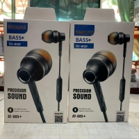Philips Headset/Earphone At-085+ for Android & I-phone PrecissionSound