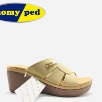 Sandal Homyped ODELIA N 76 Kream Tua original product