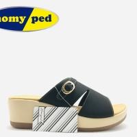 Sandal Homyped MARISA N 67 Hitam original Product
