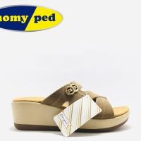 Sandal Homyped Marisa N 63 Kream Tua Original product