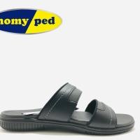 Sandal Homyped NEBULA 02 Hitam original Product