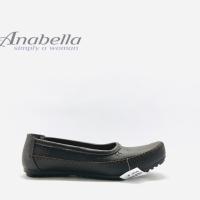 Pantofel Wanita Anabella MG 02 Coklat Original product