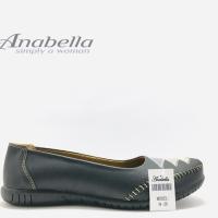 Sepatu Pantofel Wanita Anabella W 20 Hitam Original product