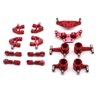 WLTOYS UPGRADE PART ALLOY SET 1/28 K989 K969 K979 P929 P939