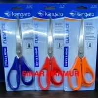 Scissors / Gunting Kangaro EL-83/Y