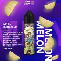 Gummypy Melon 60ml CMW