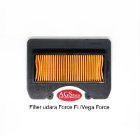 Filter udara yamaha Force Fi/Vega force