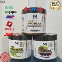Muscle First M1 PRO GOLD BCAA 300GR 300 gram bubuk powder rasa enak