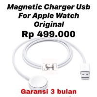 Magnetic charger usb for Apple watch