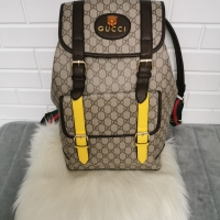 Tas Ransel gcci Mirror quality tas backpack tas kuliah tas gunung