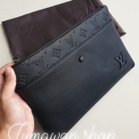 Clutch LV Premium Quality hanbag pria & wanita import tas tangan