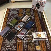 Sarung Tenun Sapphire Tarbush Jaguar per 10 pcs