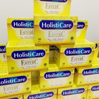 Holisti Care Super Ester C 30 tablet