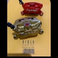 kaliper 2 piston model brembo thailand thailook motor universal import