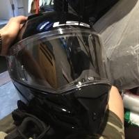Helm LS2 modular full face like new no nolan agv kyt kbc