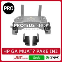✅ BRACKET REMOTE HP HOLDER MOUNT DJI MAVIC MINI SPARK AIR PRO ZOOM 2