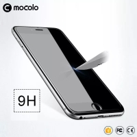 Tempered Glass iPhone SE 2020 / 8 / 7 / 6s / 6 MOCOLO ORIGINAL 9H 2.5D