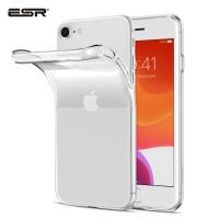 Case iPhone SE 2020 / iPhone 8 / 7 ESR Clear Slim Softcase Casing