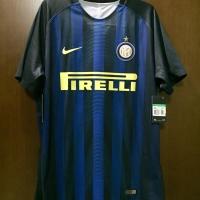 Original jersey Inter Milan 2016-17 Aeroswift Authentic BNWT