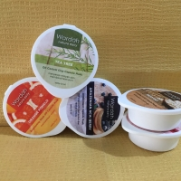 Wardah Nature Daily Capsule Mask