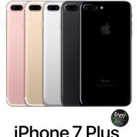 IPHONE 7 PLUS 128GB GARANSI RESMI TAM/IBOX | IPHONE 7+128GB