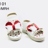 Sandal baby Anabella YM 01 Putih original Product