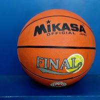 Bola basket mikasa