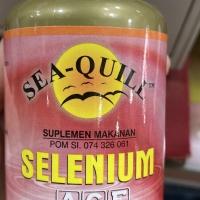 Sea quill selenium ace 30 sofgel