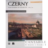 Czerny Op. 299 - Indonesian Edition (cetakan lokal)
