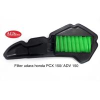 Filter udara Honda PCX 150 lokal/ADV 150