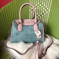 Tas Coc*h speedy tas wanita import premium sling bag wanita