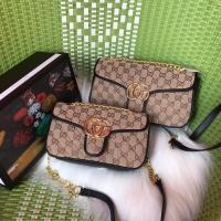 Tas Gccii Marmont free box premium quality tas selempang wanita sling