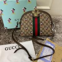 Tas Gucci Mickey Mirror quality tas selempang wanita import sling bag