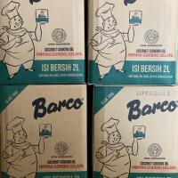 Minyak Goreng Barco Botol 2 Liter Dus Isi 6