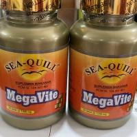 Sea quill megavite 30 tablet