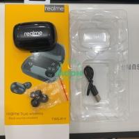 REALME TWS R11 SPORT EARPHONE TRUE WIRELESS BLUETOOTH 5.0