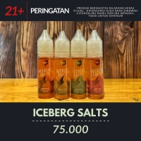 LIQUID POD ICEBERG SALT NIC SERIES 30MG 15ML VAPE