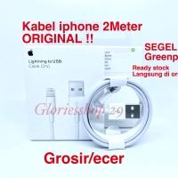 2M Lightning Kabel Data Iphone Apple Original !!!